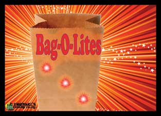 BAG O LIGHTS