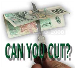 CAN YOU CUT?