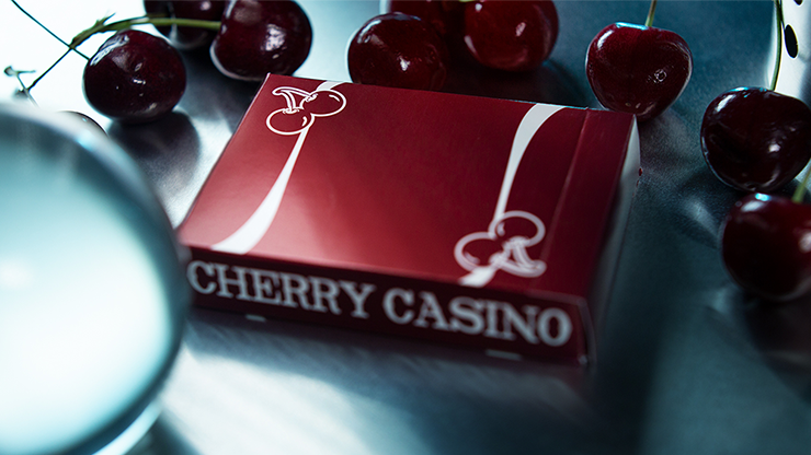CHERRY CASINO (Reno Red)